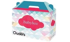 Gratis Ouders van Nu babyboxen voor jou