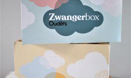 Ouders van Nu gratis babybox zwangerbox