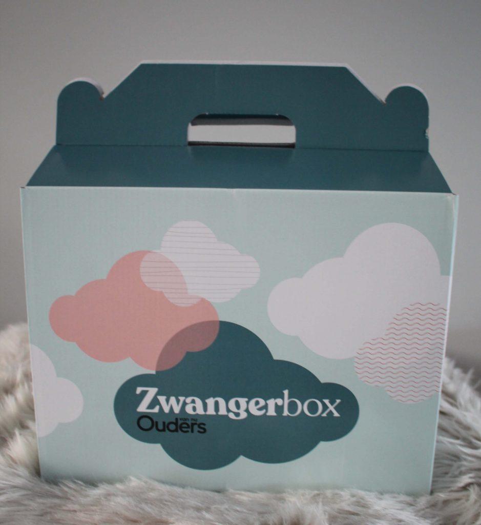 Zwangerbox gratis aanvragen