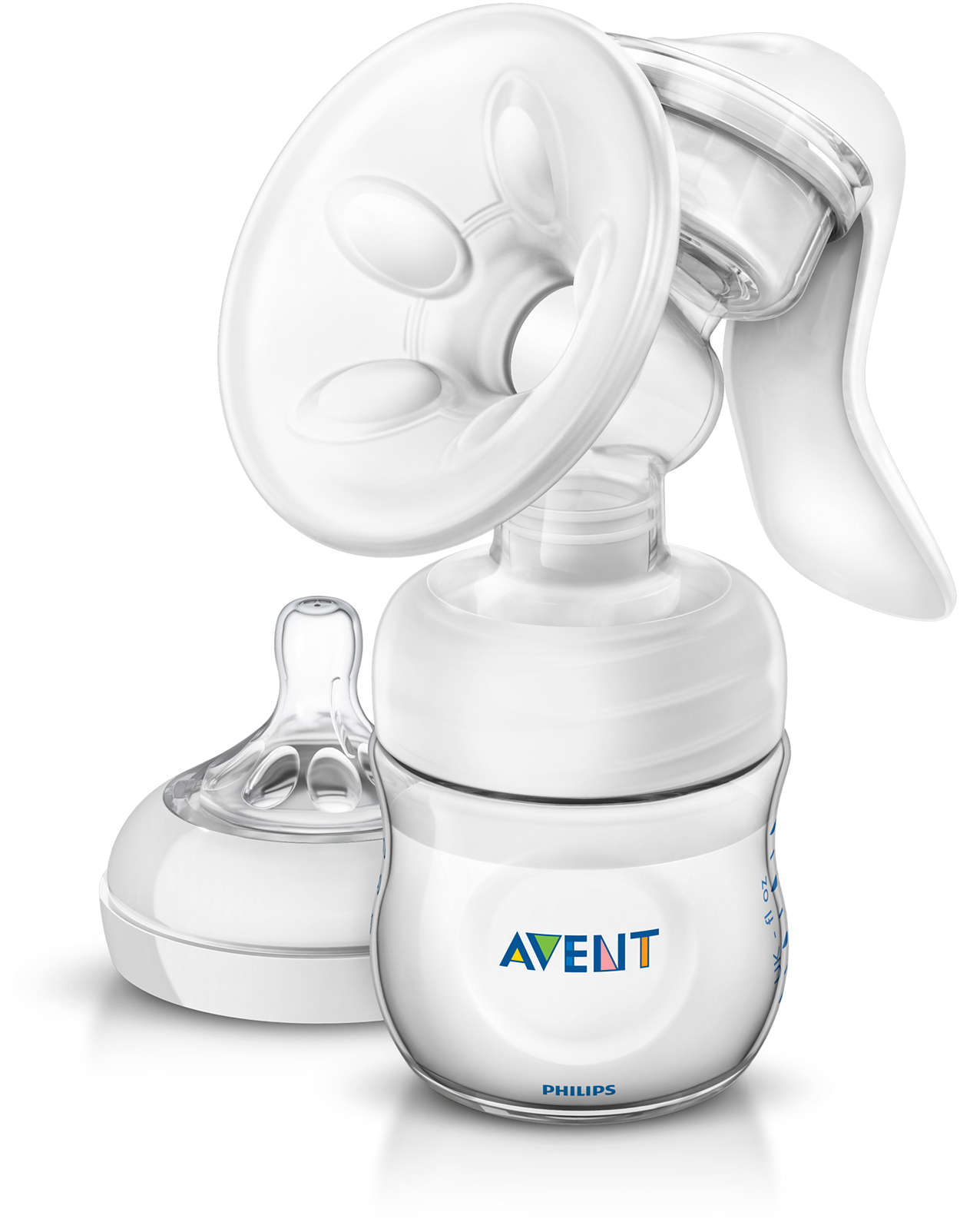 Philips Avent Natural handkolf