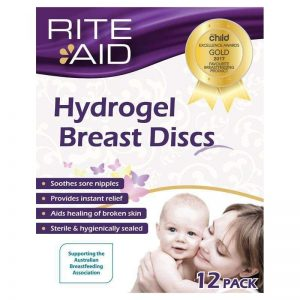 Productafbeelding Rite Aid hydogel pads